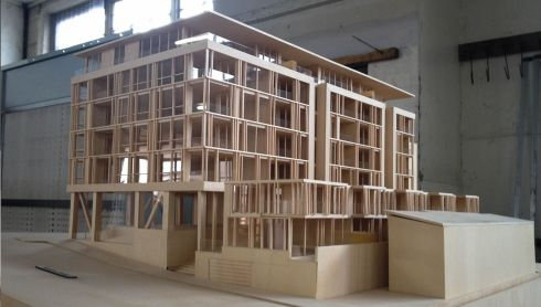 Timber Model